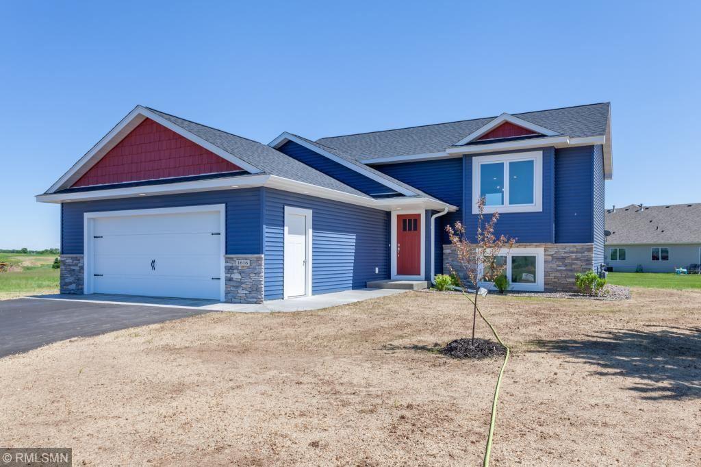 389 Prairie Road, New Richmond, WI 54017 - MLS#: 5607329