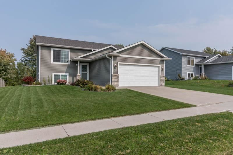 3821 Mcintosh Drive NW, Rochester, MN 55901 - MLS#: 5663329