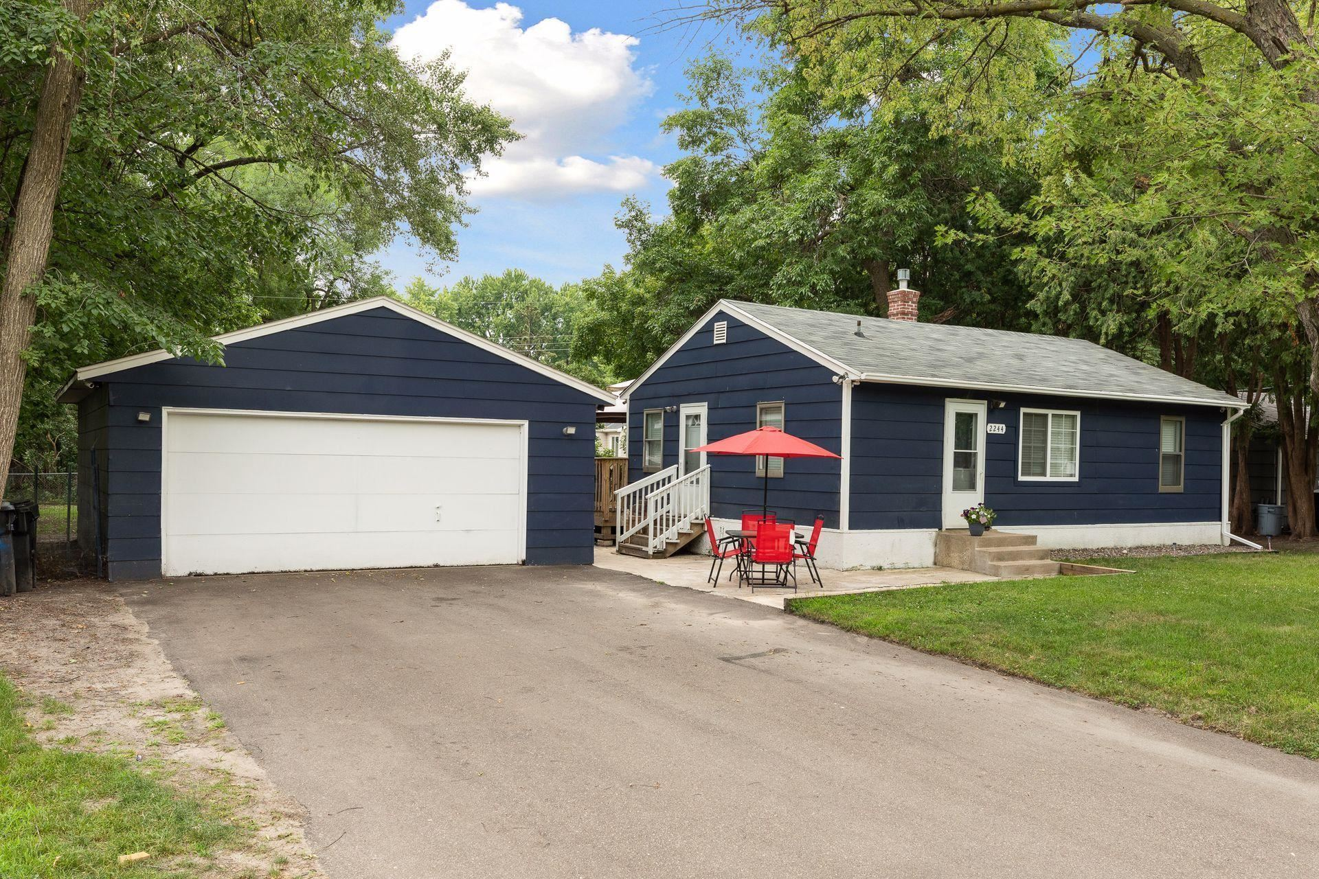 2244 Hillview Road, Mounds View, MN 55112 - MLS#: 6029329