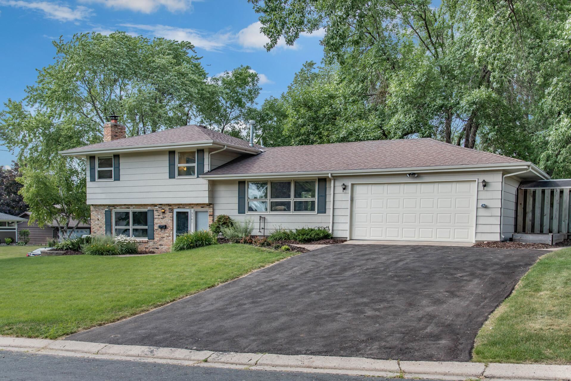 3501 Zealand Avenue N, New Hope, MN 55427 - MLS#: 5571330