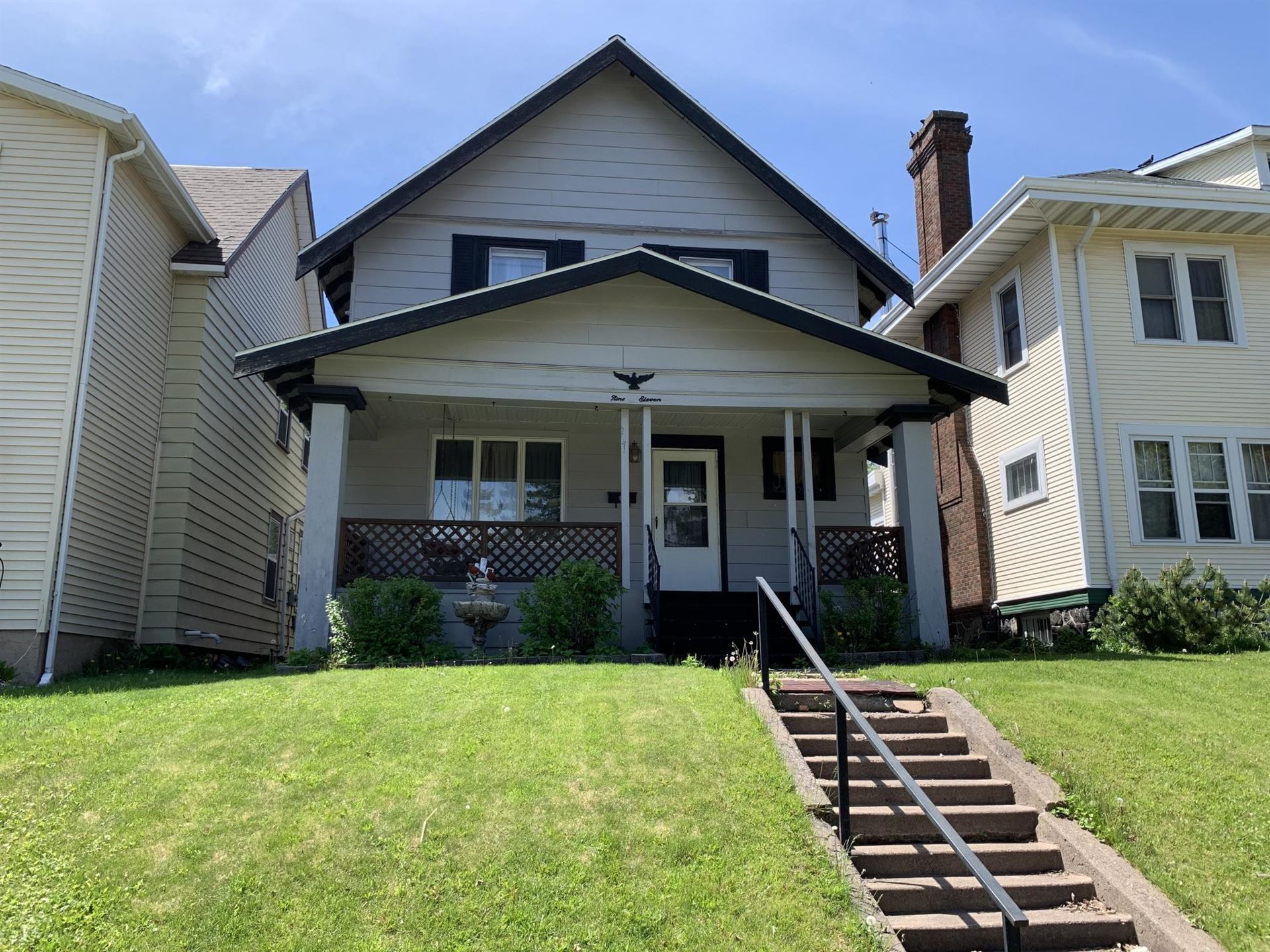 911 N Central Avenue, Duluth, MN 55807 - #: 5611330
