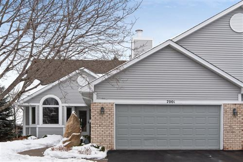 Photo of 7001 Oak Pointe Curve, Bloomington, MN 55438 (MLS # 5336331)