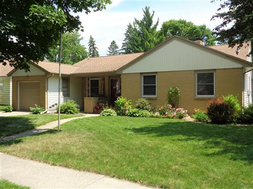 Photo of 608 N 9th Street, Montevideo, MN 56265 (MLS # 5621331)