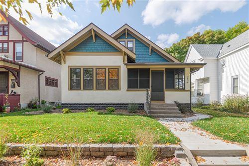 Photo of 3836 Harriet Avenue, Minneapolis, MN 55409 (MLS # 5664331)