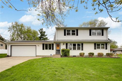 Photo of 7109 Clayton Avenue, Inver Grove Heights, MN 55076 (MLS # 5568332)