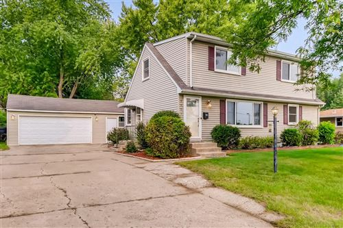 Photo of 7171 Clayton Avenue, Inver Grove Heights, MN 55076 (MLS # 5655332)