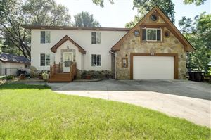 Photo of 8072 Greenwood Drive, Mounds View, MN 55112 (MLS # 5262333)