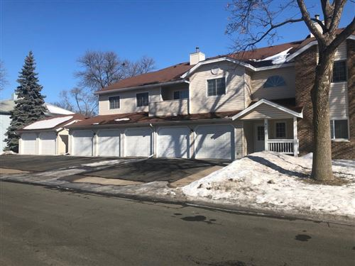 Photo of 4141 3rd Street NE #106, Columbia Heights, MN 55421 (MLS # 5317333)