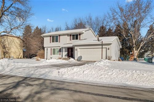 Photo of 2577 Mailand Road E, Maplewood, MN 55119 (MLS # 5432333)