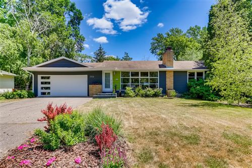 Photo of 2924 Noble Avenue N, Golden Valley, MN 55422 (MLS # 5766333)