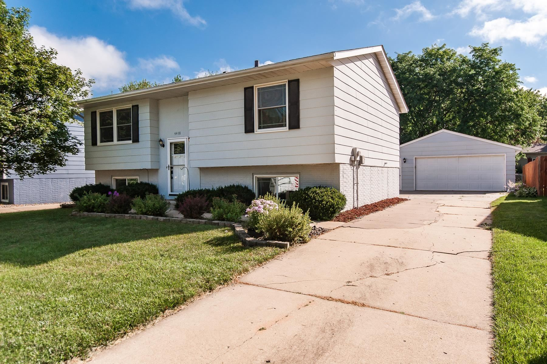 4408 19th Avenue NW, Rochester, MN 55901 - MLS#: 5629333