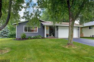 Photo of 508 Lake Cove Court, Shoreview, MN 55126 (MLS # 5276334)