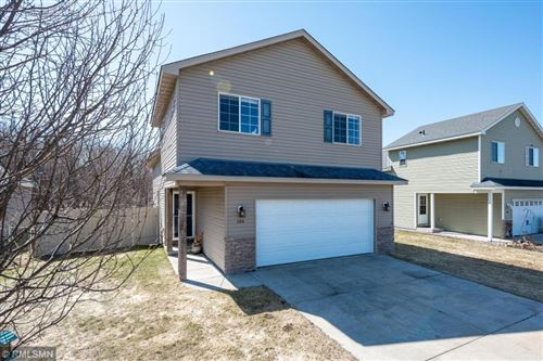 Photo of 800 Spruce Avenue NW, Montgomery, MN 56069 (MLS # 5546334)