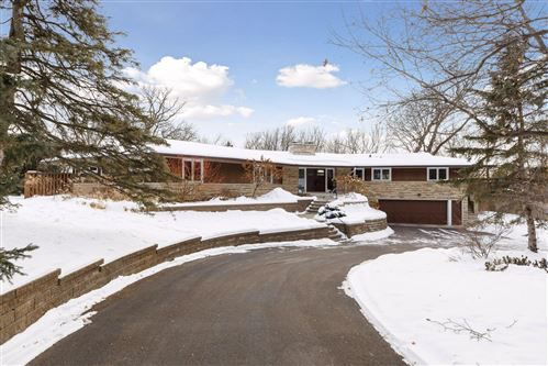 Photo of 2170 Lower Saint Dennis Road, Saint Paul, MN 55116 (MLS # 5704334)