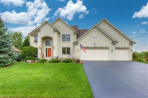 Photo of 16258 Hominy Path, Lakeville, MN 55044 (MLS # 5288335)