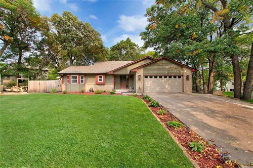 Photo of 361 123rd Circle NW, Coon Rapids, MN 55448 (MLS # 5661335)