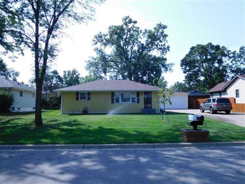 Photo of 854 Lund Avenue NE, Spring Lake Park, MN 55432 (MLS # 5664335)