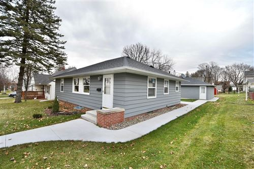 Photo of 607 Spring Street, Kenyon, MN 55946 (MLS # 5684335)