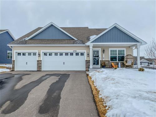 Photo of 6700 Jarvis Bay S, Cottage Grove, MN 55016 (MLS # 5715335)