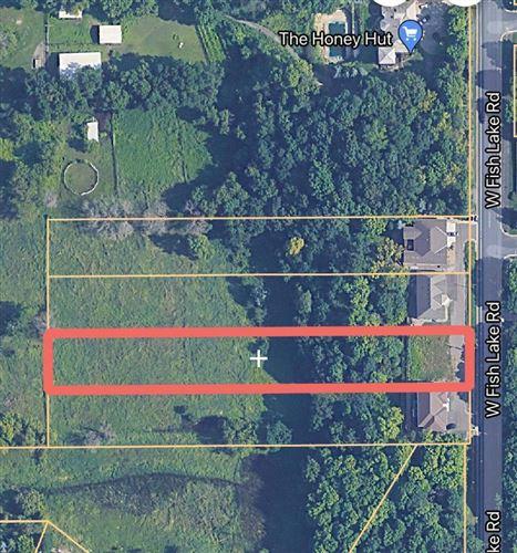 Photo of 7513 W Fish Lake Road, Maple Grove, MN 55311 (MLS # 6104335)