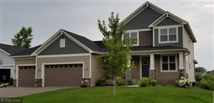 Photo of 6490 Killdeer Drive, Lino Lakes, MN 55014 (MLS # 4993336)