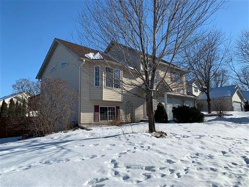 Photo of 15660 Danville Avenue W, Rosemount, MN 55068 (MLS # 5718336)