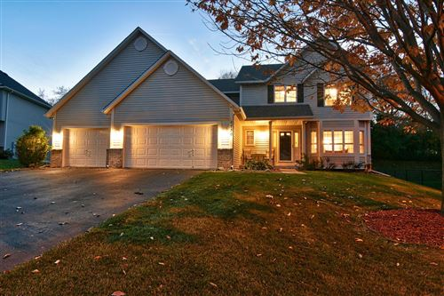 Photo of 6730 Wildflower Drive S, Cottage Grove, MN 55016 (MLS # 6118336)