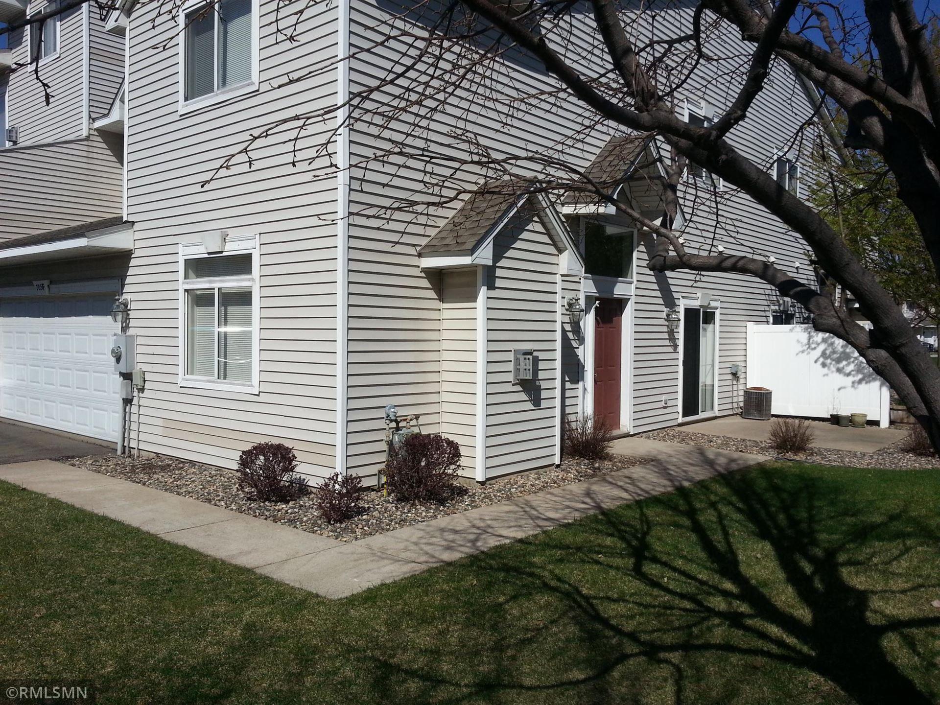 705 Kingfisher Lane #F, Woodbury, MN 55125 - MLS#: 5753336