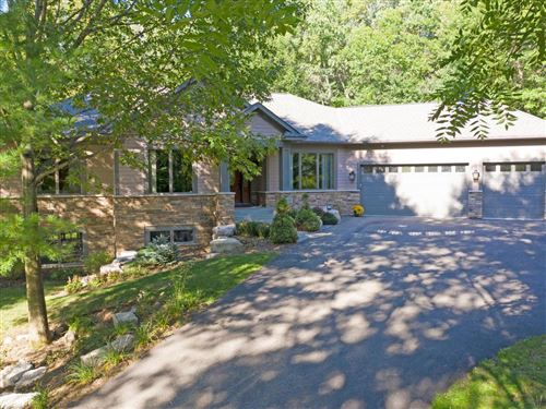Photo of 395 Mitchell Road, Troy Township, WI 54016 (MLS # 5291337)