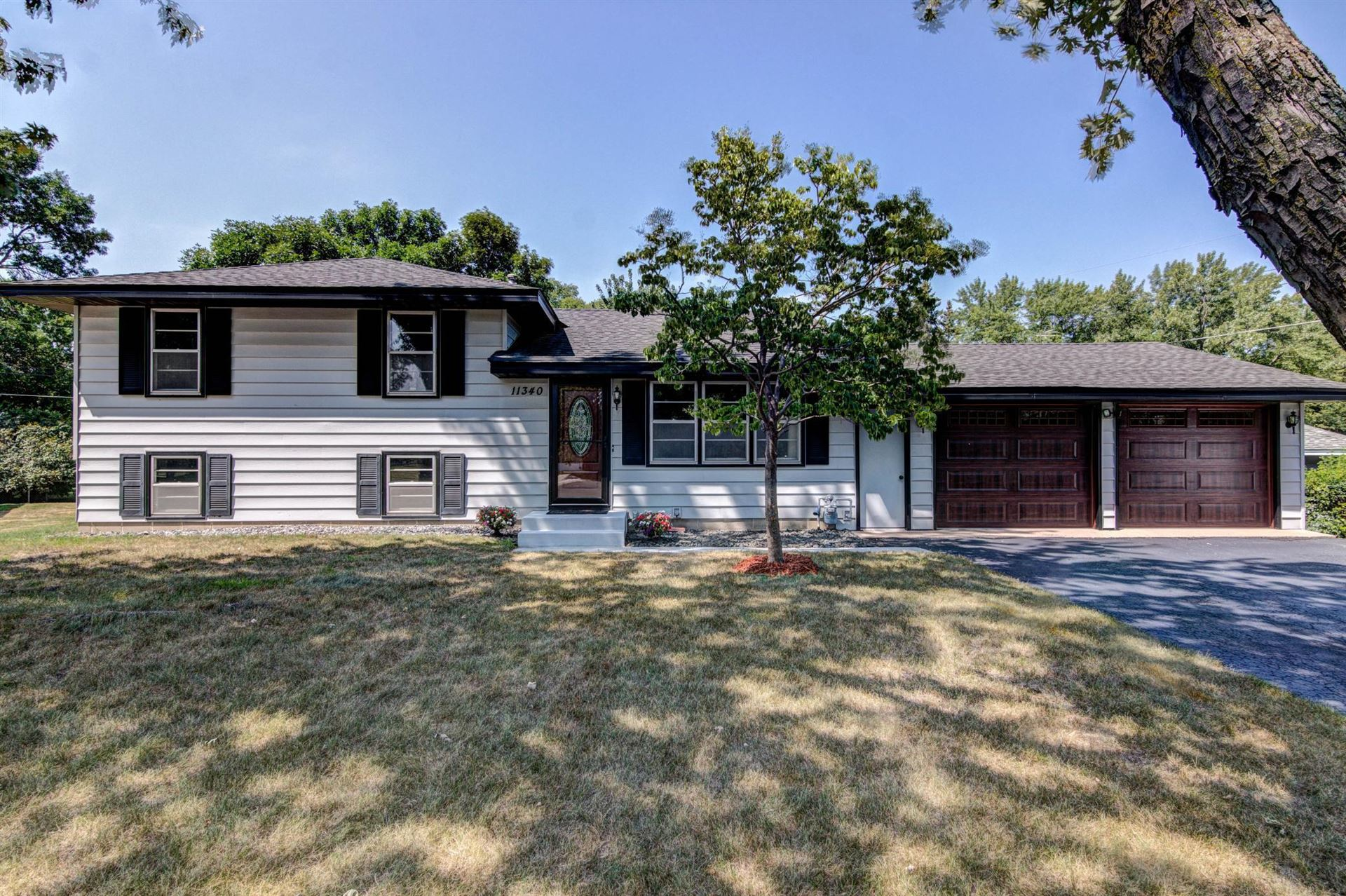 11340 Gladiola Street NW, Coon Rapids, MN 55433 - #: 5615339