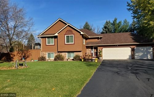 Photo of 1681 128th Avenue NW, Coon Rapids, MN 55448 (MLS # 5331340)