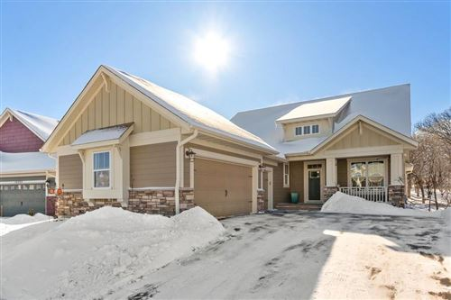 Photo of 16300 Equestrian Trail, Lakeville, MN 55044 (MLS # 5432340)