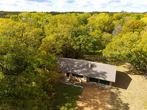 Photo of 9837 Trail Haven Road, Corcoran, MN 55340 (MLS # 5670340)