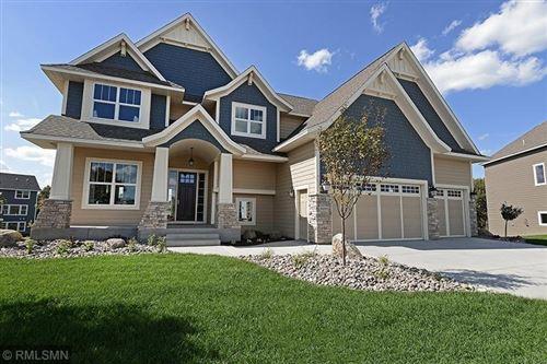 Photo of 5955 Black Oaks Lane N, Plymouth, MN 55446 (MLS # 5686341)