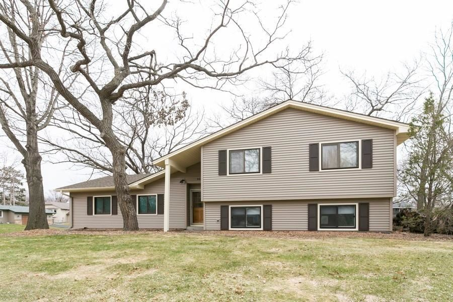 400 105th Avenue NW, Coon Rapids, MN 55448 - MLS#: 5555341