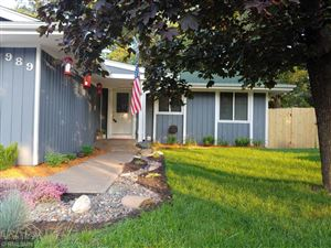 Photo of 989 123rd Lane NW, Coon Rapids, MN 55448 (MLS # 5275342)