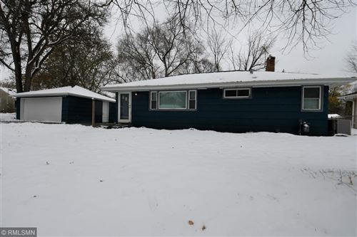 Photo of 1458 Cope Avenue E, Maplewood, MN 55109 (MLS # 5349342)