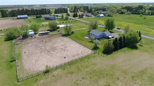 Photo of 9719 213th Avenue NW, Elk River, MN 55330 (MLS # 5570342)