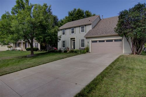 Photo of 8684 Bayard Court, Eden Prairie, MN 55347 (MLS # 5635342)