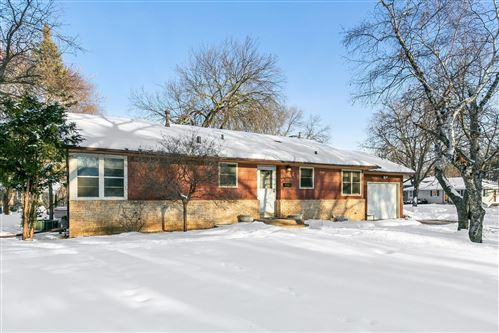 Photo of 1431 Independence Avenue S, Saint Louis Park, MN 55426 (MLS # 5704343)