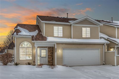 Photo of 2301 Rosemary Curve, Hudson, WI 54016 (MLS # 5714343)