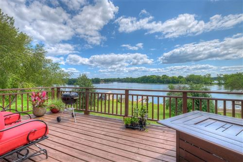 Photo of 15809 Island View Road NW, Prior Lake, MN 55372 (MLS # 5746343)