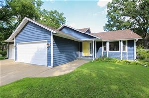 Photo of 9673 Holly Circle NW, Coon Rapids, MN 55433 (MLS # 5243345)