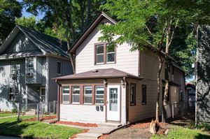 Photo of 640 Van Buren Street NE, Minneapolis, MN 55413 (MLS # 5279345)