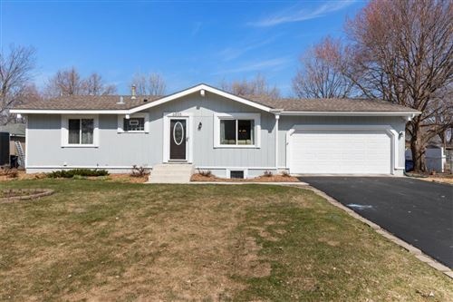 Photo of 6855 162nd Street W, Lakeville, MN 55068 (MLS # 5547345)
