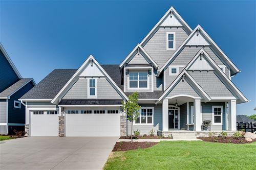 Photo of 7581 Urbandale Lane N, Maple Grove, MN 55311 (MLS # 5614345)