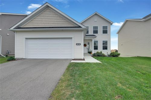 Photo of 18130 Gladstone Trail, Lakeville, MN 55044 (MLS # 5666345)