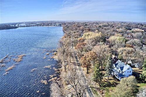 Photo of 4669 Lake Avenue, White Bear Lake, MN 55110 (MLS # 5682345)