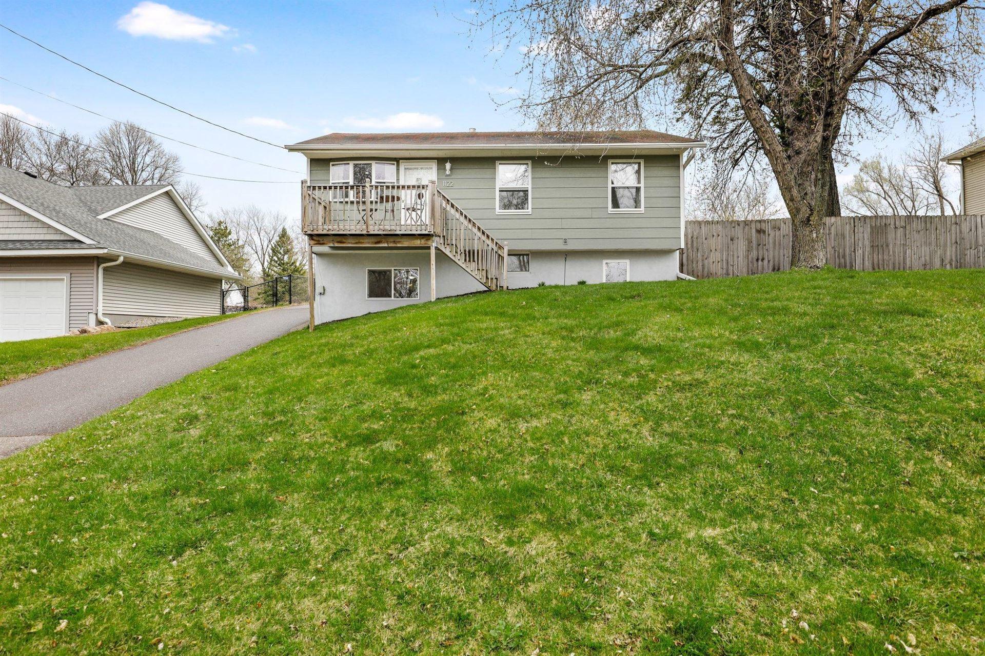 1122 Ferndale Street N, Maplewood, MN 55119 - MLS#: 5743345