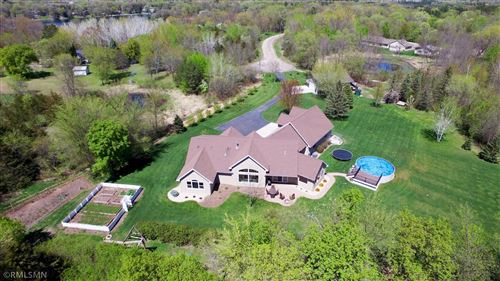 Photo of 15799 109th Street NW, South Haven, MN 55382 (MLS # 5758346)